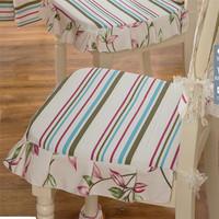 Household Fashionable Rural Comfortable Chair Cushion (2)