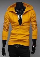 hot sale hoodies 2014 new winter sport suit men brand hooded hoodies clothing outdoors sweatshirt men sportswear man tracksuit