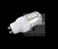 2014 Hot Sales LED Light Bulb Warm White Lamp 200-240V New GU10 SMD3528 60 4867