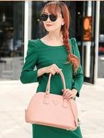 2014 New fashion bag handbag shoulder bag shell