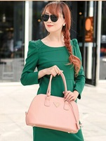 2014 new fashion PU leisure lady handbag Shoulder Messenger bag