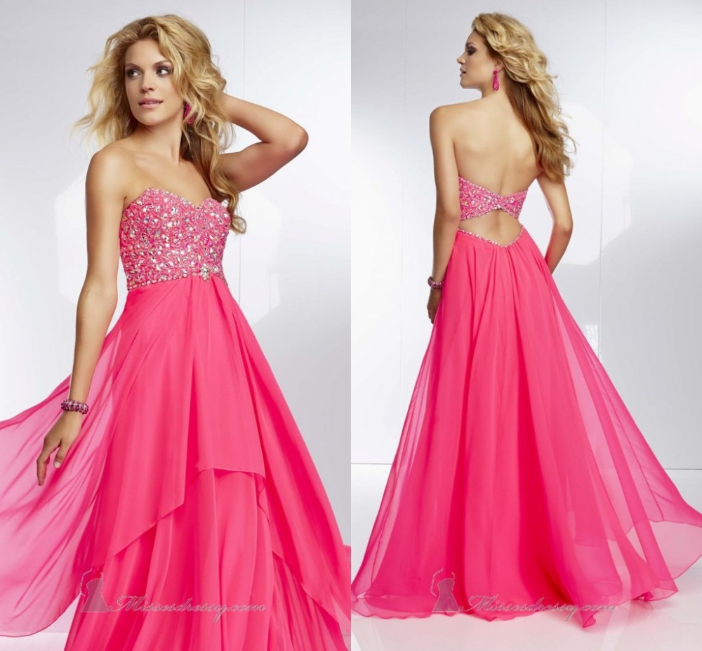 Custom Design Prom Dresses Online 103