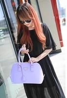 2014 new fashion leisure lady handbag Shoulder Messenger bag