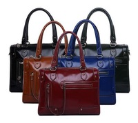 2015 New Women Handbag Fashion Genuine Leather Bags Shoulder Bag Cross-body Women Leather Handbag Women Messenger Bag tote 9958