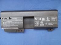 Brand NEW 6cell Black Battery for HP Pavilion tx1000 tx1009AU Series  HSTNN-OB37 HSTNN-OB41 7.2V