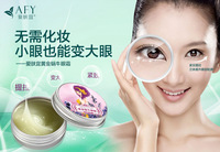 400PCS/LOT DHL  Free Shipping AFY Gold Snail Eye Cream Dark Circles Wrinkles remove finelines Firming Whitening Eye Care Essence