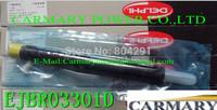 EJBR03301D common rail injector for JMC Transit 2.8L EJBR03301D