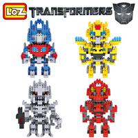 free Shipping loz blocks  models&building toys plastic children's educational building block sets  gift No.9401
