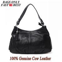 32*19*12CM Free Shipping Women Shoulder Bags Tassel Zipper Women Handbags High Quality Womem Messenge Bags RL132