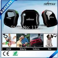 2014 New Design micro gps transmitter tracker TK Star gps tracker pet/gps sim card tracker/waterproof gps kids tracker