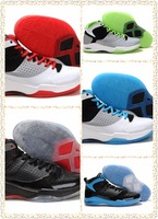 6 color Air Fly Wade I Men's Basketball Sport Footwear Sneaker Trainers Shoes size 41-46