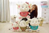 30cm Plush Toy & Stuffed Animals Elephant, Toys & Hobbies Plush Animals, Plush Elephant for Christmas's Gift