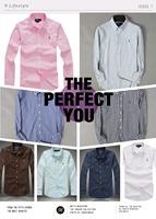 2014 New Autumn Fashion European Style Big Brand Men' Shirts Cotton Turn-Down Collar Men Shirt Soild Casual Men Camisa