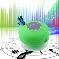 Portable Waterproof Wireless Bluetooth Speaker Shower Car Handsfree