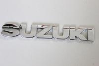 Suzuki car Metal plating decal sticker Emblem