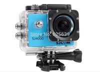 SJ4000 WIFI version of outdoor sports camera multi-functional waterproof dv full hd 1080 p