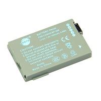 DSTE BP-208 Li-ion Battery Pack for Canon DC10, DC20, DC21, DC22, DC40, DC50, DC51, DC95, DC100