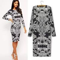 Женское платье Nanafast  SX-8859
