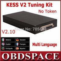 2014 Newest V2.06 KESS V2 chip tunning OBD2 Manager Tuning Kit Master Version with No Token Limitation DHL Free