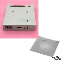 "1pcs 3.5"" 1000 Floppy Disk Drive USB emulator Simulation 1.44MB Roland Keyboard"