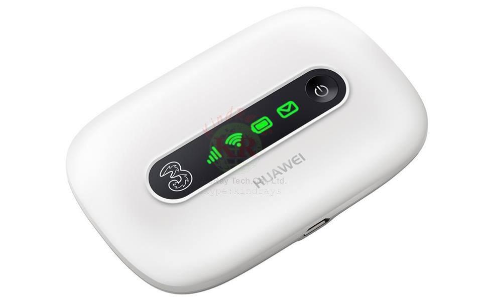 Huawei EC 5321u-1 - это мобильный Wi-Fi роутер, который поразит каждого або