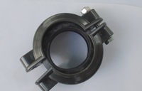 UPVC COUPLING FOR ultrafiltration membrane DN50