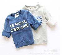 Kids Boy Cotton Clothing Dino Dinosaur Hoodies Children Novelty Shirt Boys Fashion Outwear for Spring Autumn DropShopping