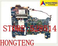 original  K000104010,LA-6054P for Toshiba satellite L670D L675D laptop motherboard 100% Tested