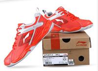 2014 Newest Lining Badminton Shoes Thomas CUP Lindan's Athletic Shoes AYTJ017 Li Ning TD Sport Shoes L203