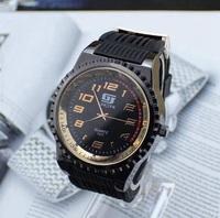 Casual Watch Geneva Wristwatches Man Women Quartz Watch Women Dress Watch Women's Fashion Watches Round Analog Free Shipping