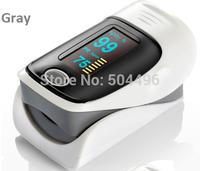 New Alarm Upgrade! 5pcs/lot Health care OLED Finger Pulse Oximeter Blood Oxygen SpO2 Saturation Oximetro Monitor