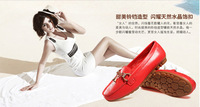 Fast Delivery 2014 France luxury Red Bottom shoes,Spikes Intern women's Flat OPP3628 Sequined women's sneakers