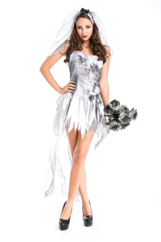 Woman Movie Ghost Bride