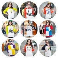 [Amy] 2014 new women hoodies cotton good quality fleece inside warm casual Hooded hoody sweatshirts17model size M-XL