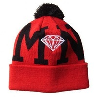 New Style of  Diamond Beanie  NN DD   hat hiphop Knitting   Hign quality suitbale for man & women's fashion in European
