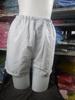 ADULTComfortable cotton cloth + PVC beach pants / FMP02-2