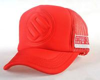 Free shipping girls baseball caps,letter M baseball hat Outdoor fashion sun hat,unisex baseball mesh caps for boys and girls