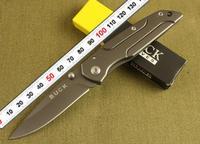 BUCK folding knife DA14 pocket knives free shipping