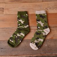 New army camouflage socks  creative commando socks lovers 80062