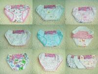 panties guchi calcinha baby cotton cueca underwear child pants girls kids children briefs calcinha infantil 12 pcs/lot