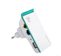 NEW mini 3G/4G Wireless-N Networking Device Wifi  Repeater  Router Range Expander 150M 2dBi Antennas with US/EU/AU Plug