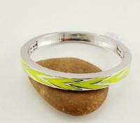 Female fashion exquisite enamel stretch bracelet ls