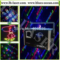 2000mW SD+Fireworks+Beam RGB Animation laser light