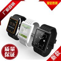 e new uwatch U3 hands-free Bluetooth intelligent watch intelligent Bluetooth watch mobile phone call a generation of fat