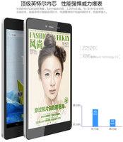 Chuwi V17HD 3G tablet pc 7 inch 1024x600 Intel Z2520 Dual Core 1GB RAM 8GB ROM Dual Cameras WCDMA GSM phone call Multi Languages