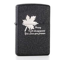 Free shipping The United States Marine corps kerosene lighter(Not add cotton oil liquid)Christmas gift 4655759
