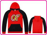 Free Shipping Online Stock Brand Odd Future Men Women Hooded Cheap Odd Future Sweatshirt Coats Best Gift Odd Future Hoody-001