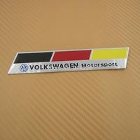 New High quality car Labeling Emblem