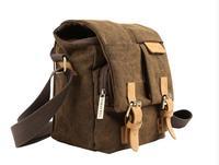 Shoulder bags  6721 Canvas  video bag waterproof camera bag ,
