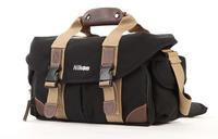 Shoulder bags For Nikon 60D Canvas  video bag waterproof camera bag ,